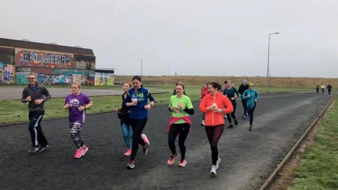 January 20/20 Challenge & Trim 10 Mile