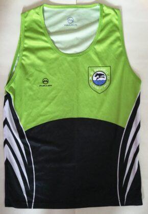 Adult Vest Front
